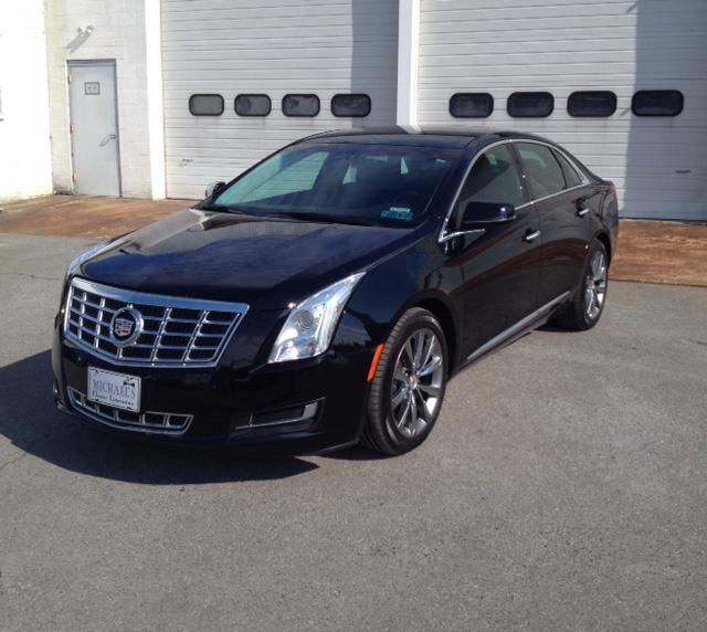 Cadillac XTS Sedans