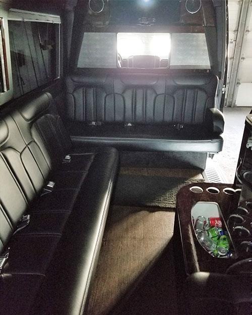 Michael's Classic Limousine